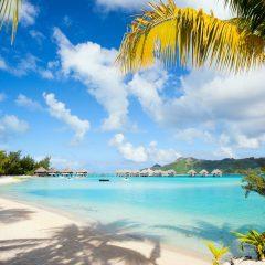 Tahiti, paradis terrestre