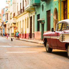 Une diversité de choix d'hébergements à Cuba