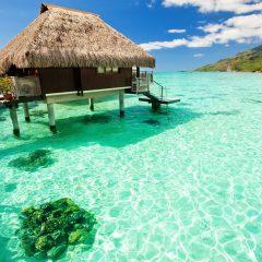 Un séjour bien-être aux Maldives