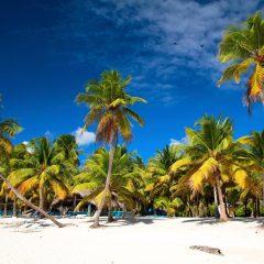 Les Bahamas, une destination de luxe par excellence