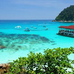 Les îles plébiscitées de la Malaisie