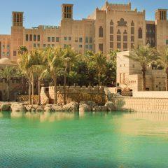 Trois itinéraires thématiques sur les Émirats Arabes Unis