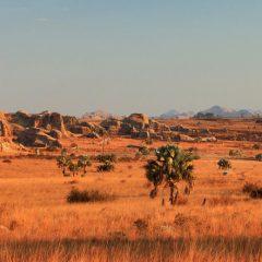 Les trois cités atypiques de Madagascar