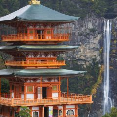 Le Japon : Immersion au cœur du pays du génie oriental
