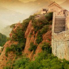 Zoom sur les plus célèbres constructions anciennes de la Chine