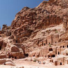 La Jordanie dans toute sa beauté