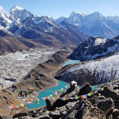 Le Népal: une terre divine dites-vous?