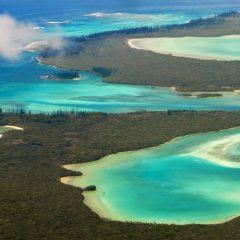 La Nouvelle-Calédonie: Un voyage féérique au bout du monde