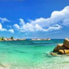 Seychelles: Sur les traces des quatre fantastiques