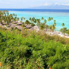 Tahiti, Moorea, Bora Bora, un trio à couper le souffle!