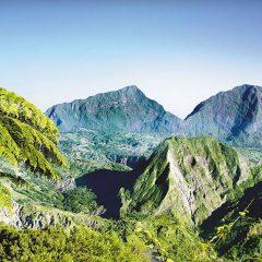 Randonner à La Réunion avec un guide