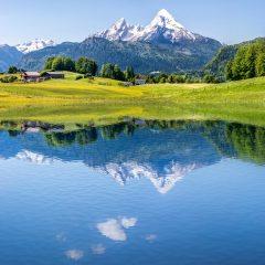 Visiter la Suisse en 3 jours