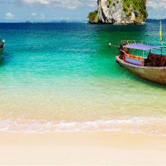 Faire un circuit de 10 jours en Thaïlande
