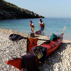 Tourisme en Albanie
