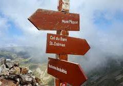 Séjour Trail dans le Mercantour