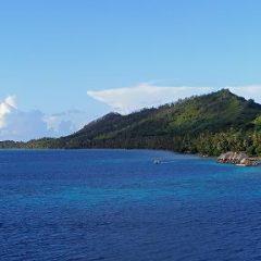 Quelques conseils pour voyager en famille en Polynésie