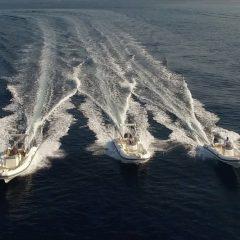 Profiter d'un voyage avec une location bateau