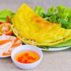 À la découverte de la cuisine vietnamienne lors du voyage à Hô Chi Minh-Ville