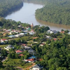 Guyane : une véritable source de découverte