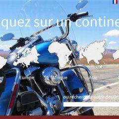Voyage à moto: les trois points à vérifier avant le départ