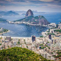 Découvrir le Brésil sur le blog de voyage au Brésil