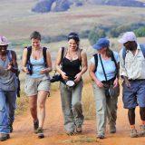 Randonnées et du trekking à Madagascar