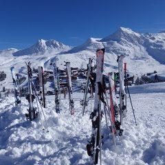 Comment préparer un séjour au ski?