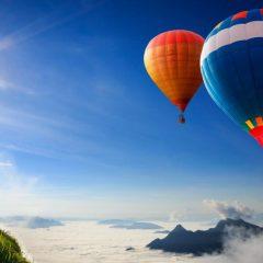 Voler en montgolfière pour une expérience unique