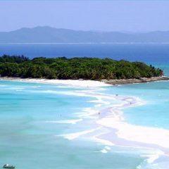 L'île de Nosy-Be, un paradis de plages de sable blanc