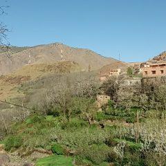 Randonnées et Trekking au Maroc