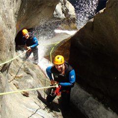 Les activités de pleine nature dans les Pyrénées Orientales