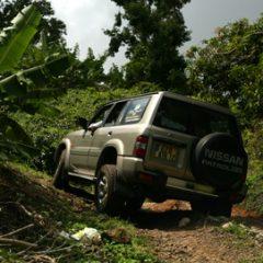 Louer un 4X4 pour visiter la Martinique est-ce vraiment indispensable?