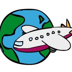 Une bonne organisation pour faire le tour du monde