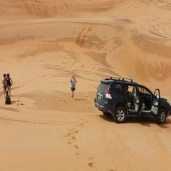 Le meilleur circuit du Maroc? Groupe vs privé