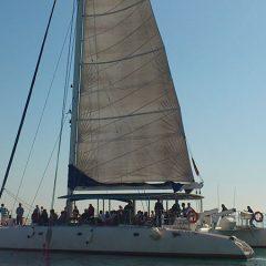 La location de bateaux en Crimée