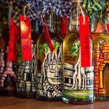 Sombai, la liqueur de Siem Reap