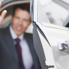 Comment choisir son véhicule avec chauffeur privé ?