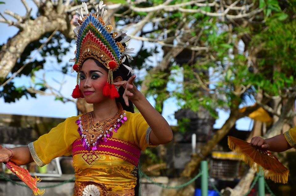 Associer découverte et culture durant un voyage à Bali
