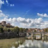 Roma, la cittàeterna