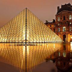 Top 5 des lieux à visiter absolument en France
