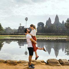 Voyage de noces au Cambodge – 8 Raisons de Choisir le Cambodge pour votre lune de miel