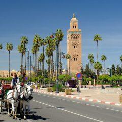 Comment passez un séjour inoubliable à Marrakech en famille ?