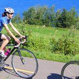 La Véloroute des Bleuets, destination vélo unique à découvrir en Amérique du Nord !