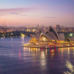 6 lieux magnifiques à découvrir en Australie